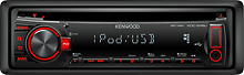 Kenwood In-Dash  Car Stereo CD Receiver