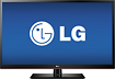 Latest model LG 3D HDTV