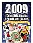 Masque 2009 Cards PC Games Software