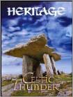 Music DVD Celtic Thunder Heritage