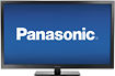Latest model Panasonic 3D HDTV