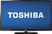 Latest model Toshiba 3D HDTV