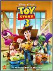 Toy Story3 Movie DVD Widescreen