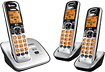 Uniden  Expandable Cordless Phone System