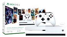 Latest XBOX One VideoGames Console