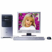 HP Pavilion Desktop PC