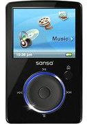 Sandisk Sansa 8GB Fuze Video Player