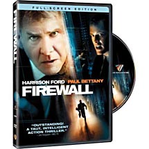 Firewall DVD movie