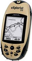 Magellan eXplorist  Portable Handheld GPS