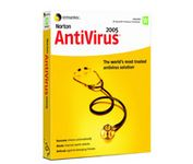Symantec Norton Antivirus Software