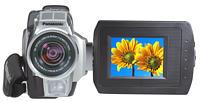 Panasonic SDR-H100 Digital Camcorder