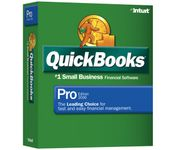 Quick Books Pro Accounting Software