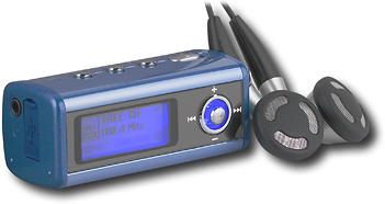 Samsung MP3 Player