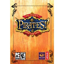 Pirates PC Game Software