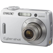 New Model Sony Cybershot  digital camera