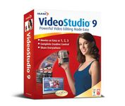 Ulead DVD Studio Software