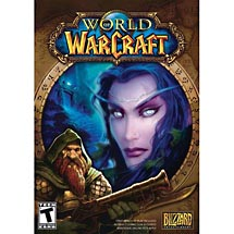 World of Warcraft Game Software