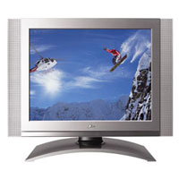 Phillips LCD HDTV